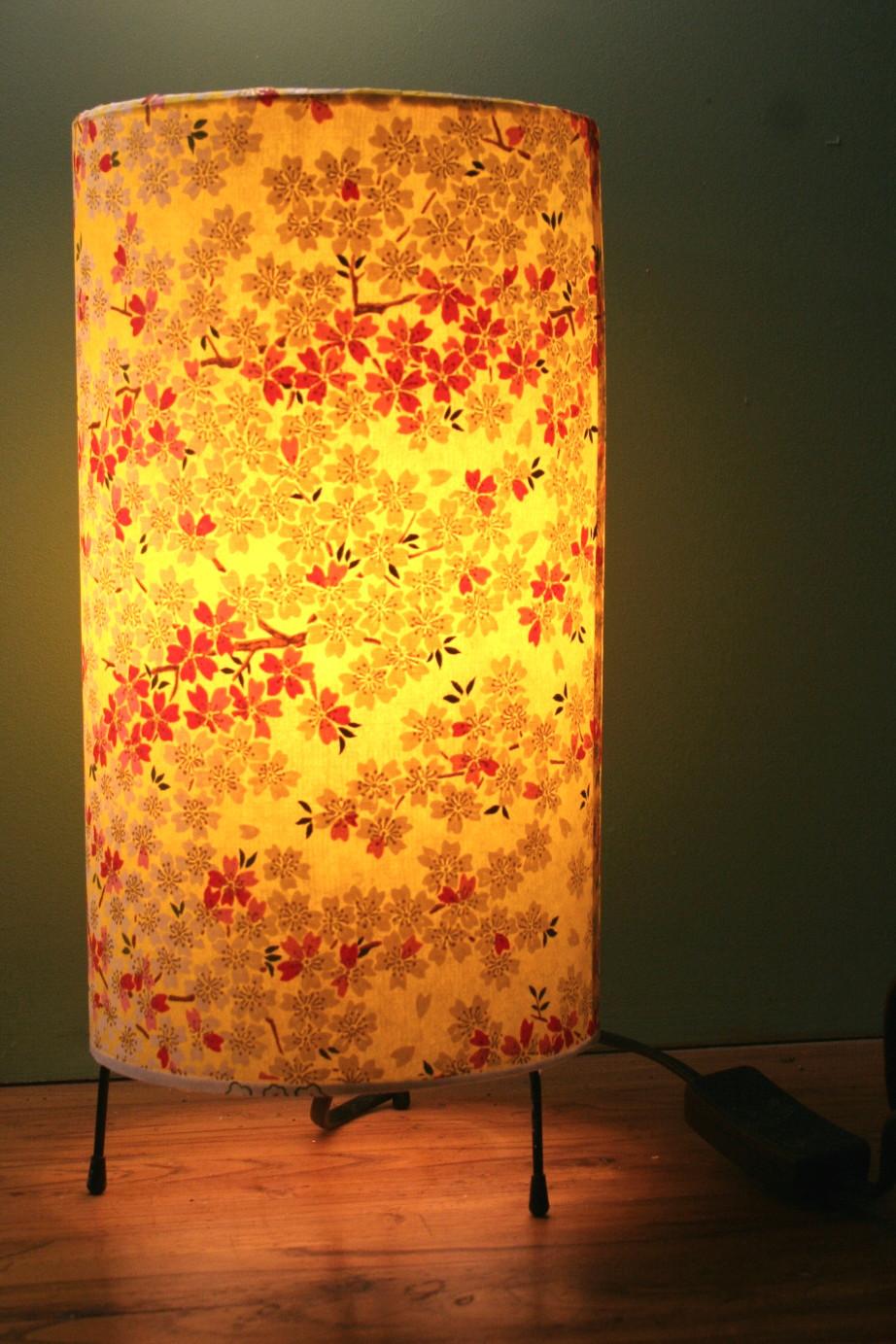 lampadaire papier japonais fabulous lampe boule papier. Black Bedroom Furniture Sets. Home Design Ideas
